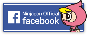 Go!Go! Ninjapon facebook